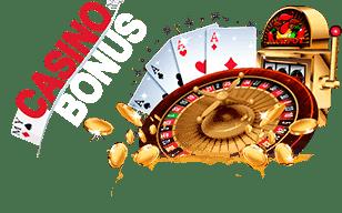 азино бонус