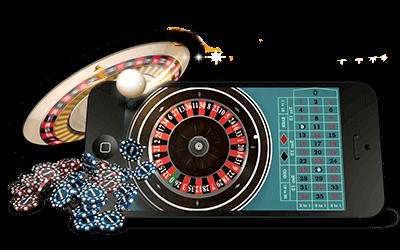 казино мобайл